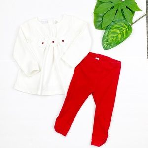 First Impressions Holiday Matching outfit …